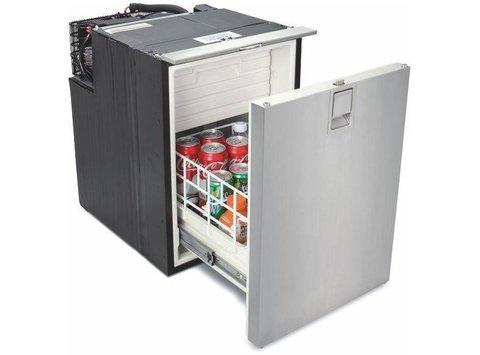 Компрессорный автохолодильник Waeco-Dometic CoolMatic CRD 50S (50 л, 12/24, встраиваемый)