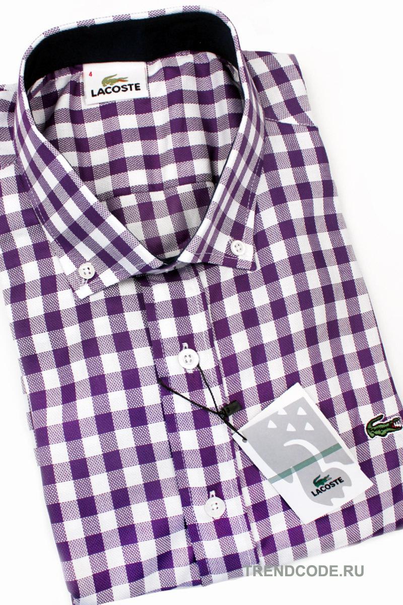 dec73418814 Рубашка мужская приталенная Slim Fit