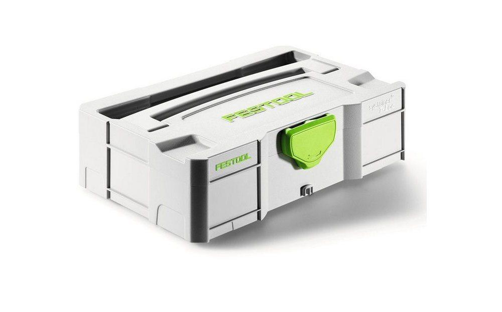 Систейнер SYS-MINI TL Festool 499622