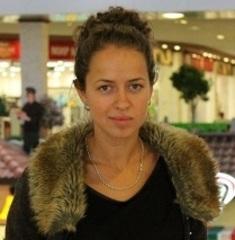 Зорина Евгения Алексеевна