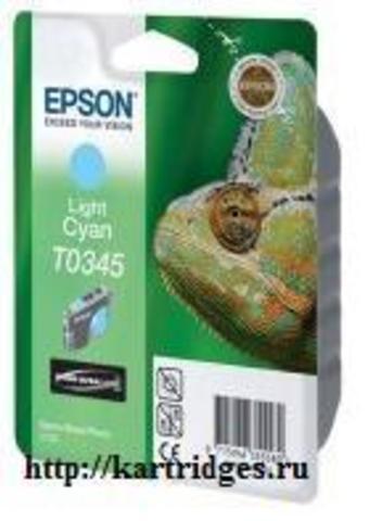 Картридж Epson T034540