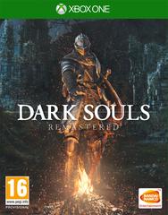 Microsoft Xbox One Dark Souls Remastered (русские субтитры)