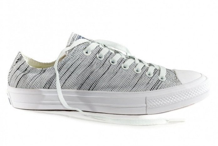 CONVERSE CHUCK TAYLOR ALL STAR II KNIT (002)