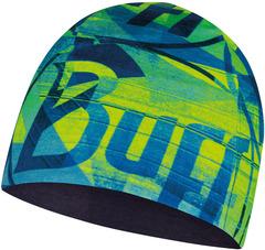 Двухслойная полиэстровая шапка Buff Hat reversible polyester Breaker Multi