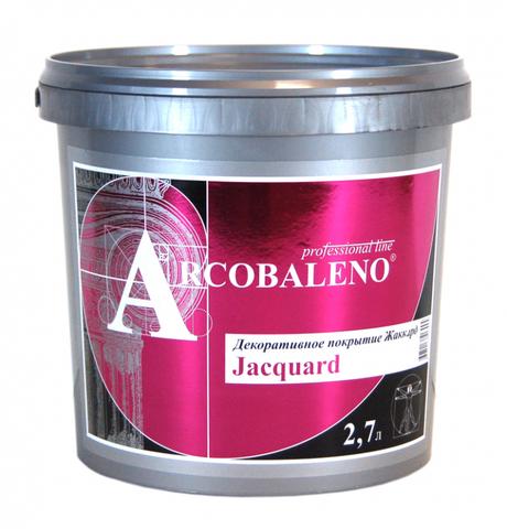 JAQUARD Декоративное покрытие 0.5 л.