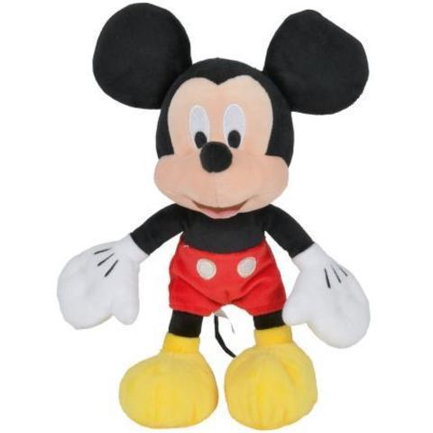 Микки Маус мягкая игрушка