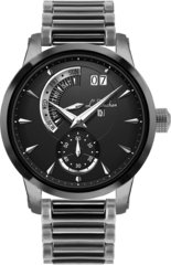 Мужские швейцарские наручные часы L'Duchen D 237.10.30