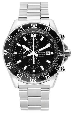 Купить Наручные часы Orient FTT11002B0 по доступной цене