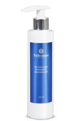 Follement FdC-emulsion hydratante remodelante - Увлажняющая FdC-эмульсия для восстановления контуров тела