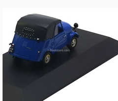 SMZ-S3A light blue 1967 IST097 IST Models 1:43