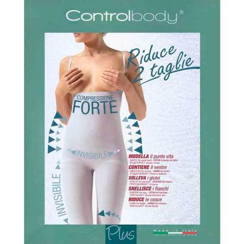 Шорты Short Lungo Control Body Plus