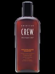 American Crew Precision Blend Shampoo - Шампунь для окрашенных волос