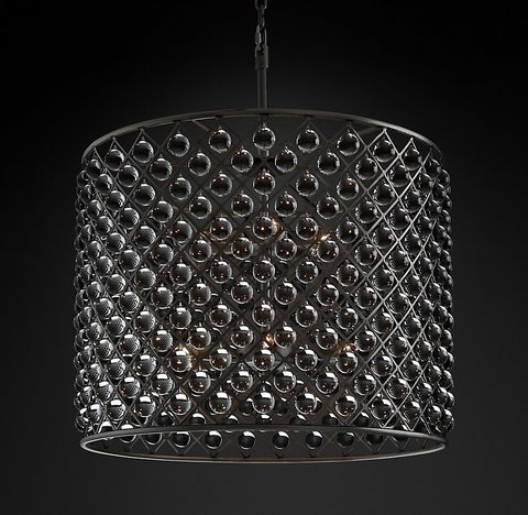 Spencer Chandelier 36