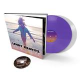 Lenny Kravitz / Raise Vibration (Coloured Vinyl)(2LP+CD)