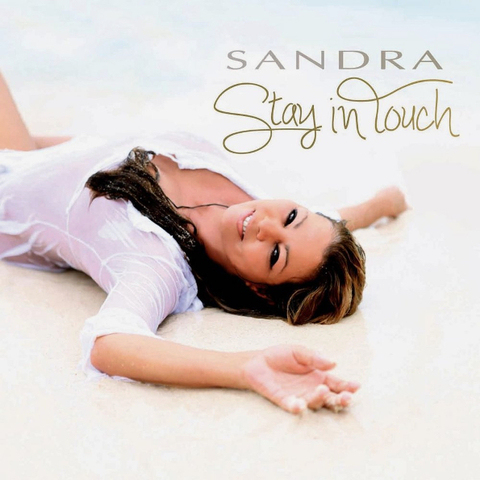 Sandra / Stay In Touch (CD)