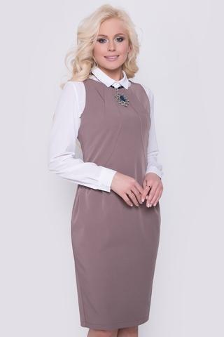 Женская одежда оптом производителя в Новосибирске - от компании ... f29f053984b