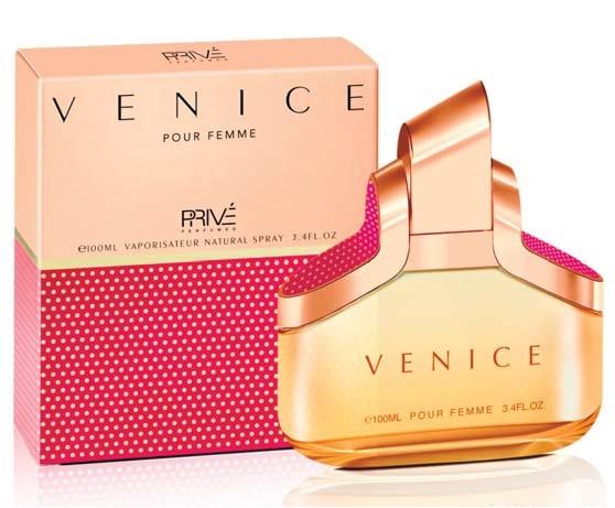 Пробник для Venice Венис парфюмерная вода жен. 1 мл от Эмпер Emper