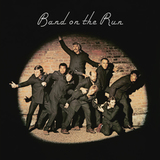 Wings / Band On The Run (RU)(CD)