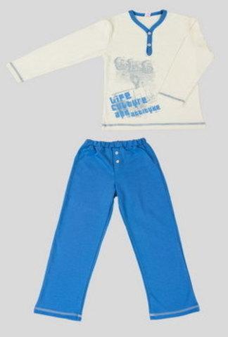 ПЖ30 Пижама для мальчика