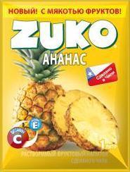 ZUKO 'Ананас'