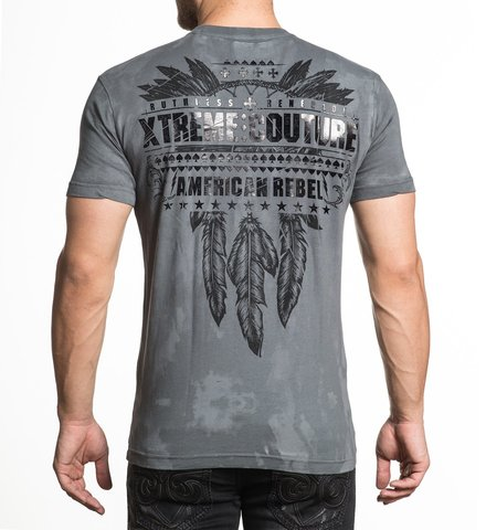 Футболка Lost Tribal Xtreme Couture от Affliction