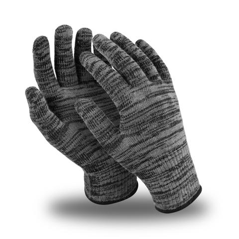 Перчатки Винтер полушерстяные