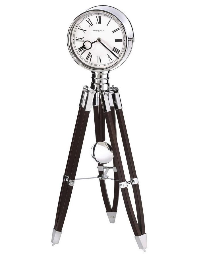 Часы настольные Howard Miller 635-176 Chaplin Mantel