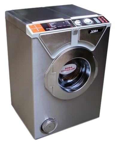 Компактная стиральная машина Eurosoba 1100 Sprint Plus Inox