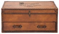 Столик-сундук Конкорд (Concord) 3176