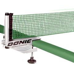Сетка с креплением Donic World Champion зеленый