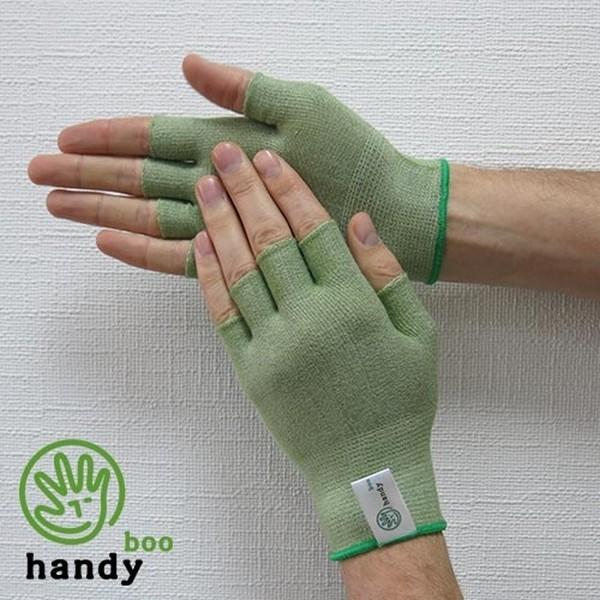 Материалы для эпиляции, депиляции Подперчатки HANDYboo EASY (зеленый) EASY_green.jpg