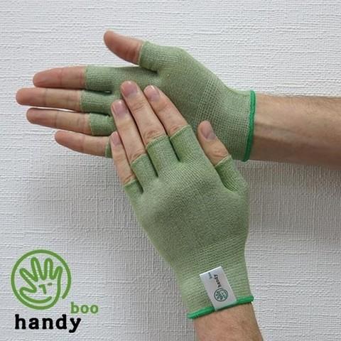 Подперчатки HANDYboo EASY (зеленый)