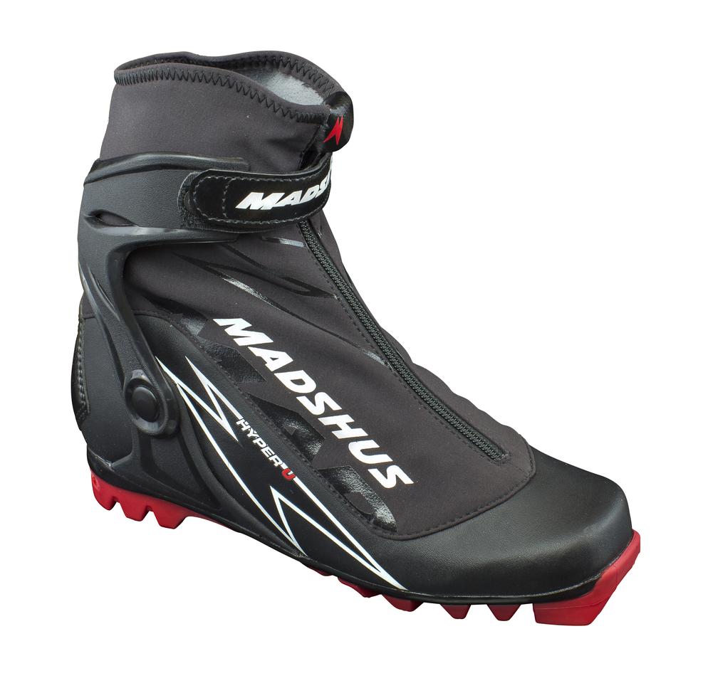 Лыжные ботинки универсальные Madshus Hyper U