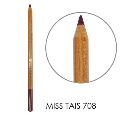 Карандаш для глаз Miss Tais 708