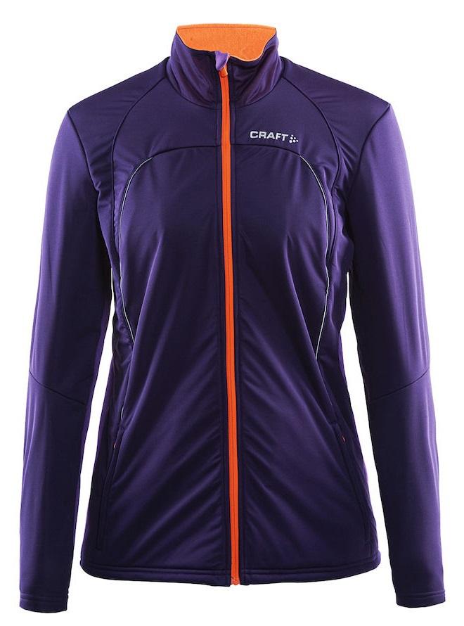 Женская лыжная куртка Craft Storm (1903692-2463)