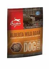 Лакомство для собак, Orijen Wild Boar, с мясом дикого кабана