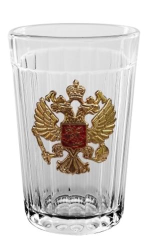 Граненый стакан «Российский»