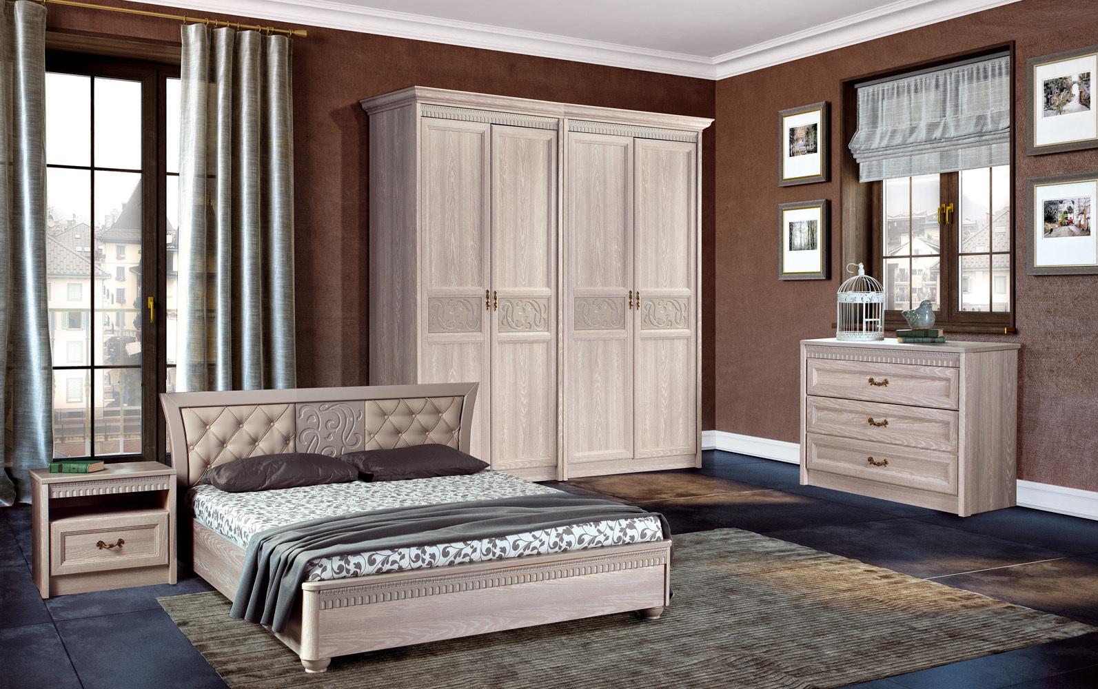 мебель шатура для спальни каталог фото них