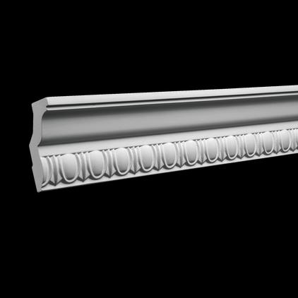 Карниз Европласт из полиуретана 1.50.112, интернет магазин Волео