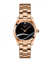Женские часы Tissot T-Wave T112.210.33.051.00