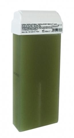 Воск в картриджах Оливковое масло 100г