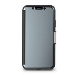 Чехол-книжка Moshi Stealth Cover для iPhone XR черный