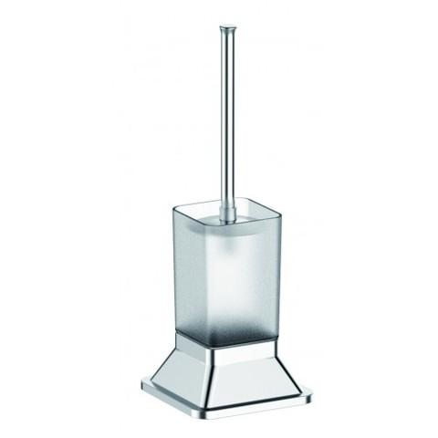 Держатель для туалетной щетки (ершик) напольный KAISER Moderne KH-1036
