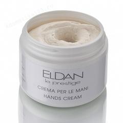 Крем для рук с прополисом (Eldan Cosmetics | Le Prestige | Hands cream), 250 мл