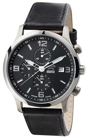 Купить Мужские наручные часы Boccia Titanium 3776-01 по доступной цене