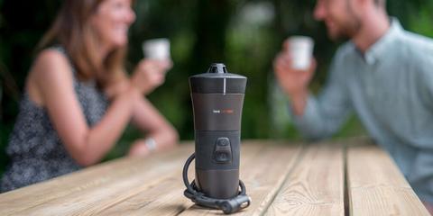 Кофемашина Handcoffee Auto