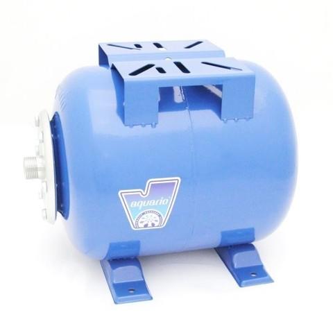 Гидроаккумулятор Aquario 8 л для системы водоснабжения