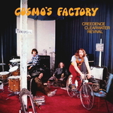 Creedence Clearwater Revival / Cosmo's Factory (LP)