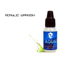 Pacific.Лак Clear Satin Premium V