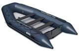 Надувная лодка BRIG B420HD